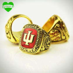 Hot Sport Products Indiana Hoosiers Championship Rings with Drop Shipping