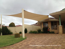 Shade Sail with Wholesale Price Nice Quality Sail Shades