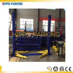 Two Column Car Lift Machine/Two Post Smart Auto Car Lift Price