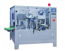 Automatical Rotary Packing Machine (GD8-200A)