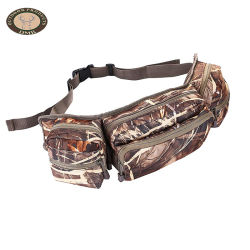 Finishing Tackle Shooting Packable Waist Bag