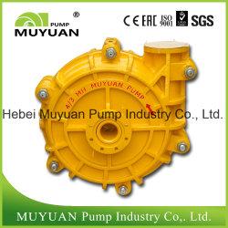 High Pressure Centrifugal Flotation Circuit Filter Press Feed Slurry Pump
