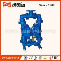 Cast Iron Slurry Air Diaphragm Pump