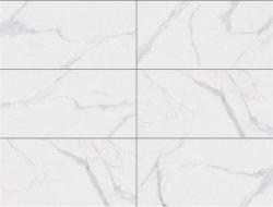 High Quality Full Body Full Glazed Porcelain Tile - Home Decoration (400*800mm)
