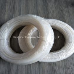 Free Sample Factory Sales Wholesale Flexible Red PA Tube