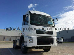 FAW Horse Truck Tractor 420HP FAW 6X4 tractor head 9.7L