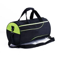 Men Sports Gym Bag with Shoe Compartment Bottle Holder