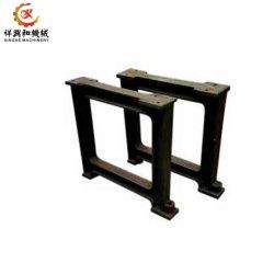 Superieur OEM Metal Ductile Iron Cast Table Legs
