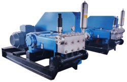 Mud Pump, Drilling, Piston Pump, Slurry Pump