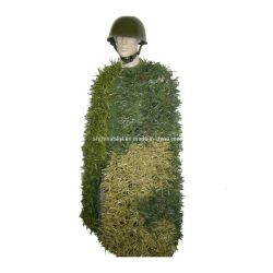 Woodland Multispectral Camouflage Net Hunting