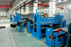 Rubber Conveyor Belt Vulcanizing Machine with CE and ISO