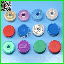 Aluminum-Plastic Combination Caps