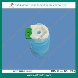 Medical Safety Needle Holder Ce&ISO