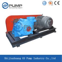 Horizontal Centrifugal Slurry Pump Sand Suction