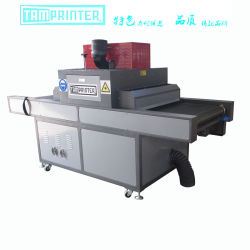 Ce Standard UV Curing Machine for Plastic Sheet