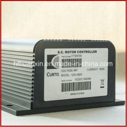 Curtis 1253-4804 Controller Hydraulic Pump Motor Controller