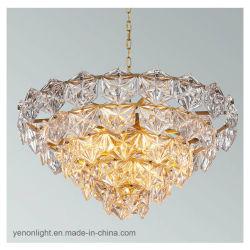 Wholesale modern crystal chandelier china wholesale modern crystal wholesale simple modern iron chandelier crystal pendant lamp for hotel aloadofball Gallery