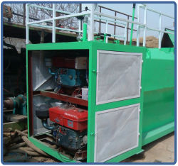 Grass Seeds Planting Machine/Hydroseeding Equipment
