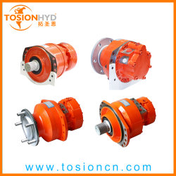 Poclain Radial Piston Hydraulic Motor (MS MSE series)