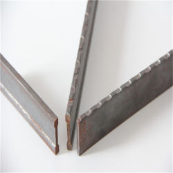 Prime Hot Rolled I Type and Serrated Flat Bar
