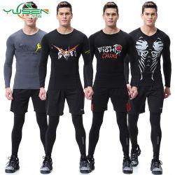 Customized Sportswear Top Brand Full Sublimation Polo Shirt Long Sleeve