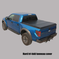 Custom Tonneau Covers for Ford Explorer Sport Trac