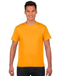 Wholesale Men Cheap Cotton/Polyester Advertising Promotional Printing T Shirt