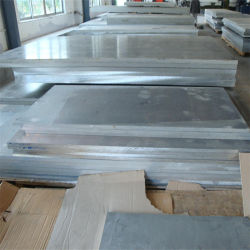Mirror and Checker Aluminum Alloy Plate (1060 3003 5052 5083 6063 7075)