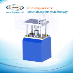 Compact & Fast Gas Driven Crimper for Cr20xx Series Coin Cells