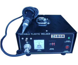 Plastic Spot Welder Ultrasonic