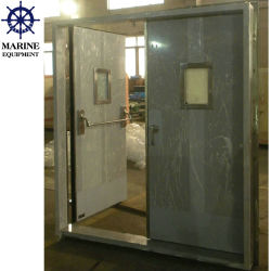 Marine A60 Gastight Watertight Double Leaf Stainless Steel Door & China Marine Doors Marine Doors Manufacturers Suppliers | Made-in ...