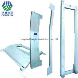 Aluminium Doorpost Profiles