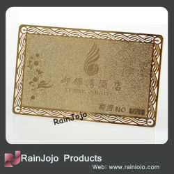 China golden business card golden business card manufacturers factory price golden metal business card colourmoves