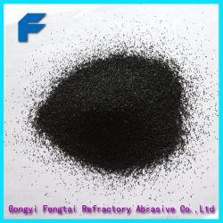 Competitive Price Black Aluminum Oxide Powder for Sandblasting