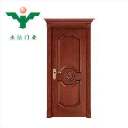 Exceptionnel 2018 New Products Zhejiang Room Door Price Solid Teak Wood Arch Door