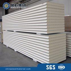 Polyurethane PU Cold Room Sandwich Panel
