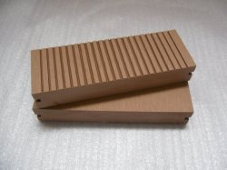 Wood Plastic Composite Dock