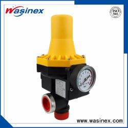 1.5 Bar Automatic Restart After Water Shortage Pressure Control Switch for Water Pump