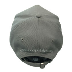 Custom Promotional Caps 3D Embroidery Golf Hat Fashion Visor Sport Baseball Cap