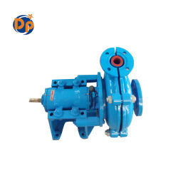 30 Years Factory Horizontal Sludge Slurry Pump for Sale