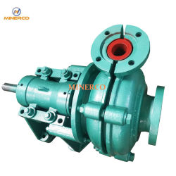 High Pressure Mining Ah Slurry Pump Supplier