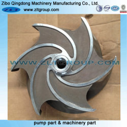 Centrifugal Chemical ANSI Industrial Pump Parts