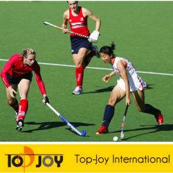 Hockey Court Sports Application Artificial Grass