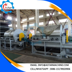 Calcium Superphosphate Dryer Drying Equipment for Sale