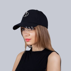 Custom Promotional Embroidery Golf Hat Fashion Sport Baseball Cap