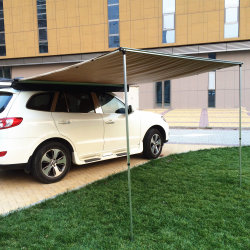 China Retractable Awning, Retractable Awning Wholesale ...