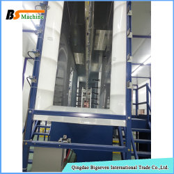 Automatic Powder Coating Equipment with Electric Spraying System