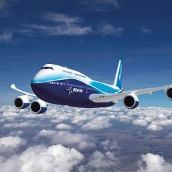 Traditional Air Transportation From China to European Countries to The Airport