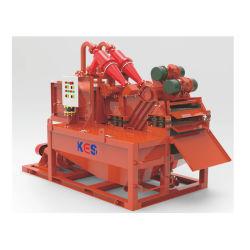 Mud Separation System Application