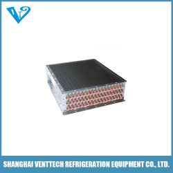 Stainless Steel Tube Fin Coil Heat Exchanger for Cooling/Heating